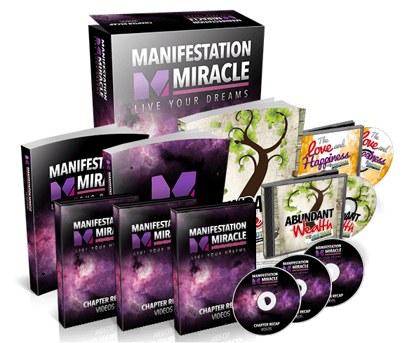 manifestation miracle bonus