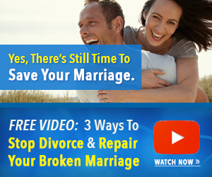 mend a marriage