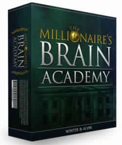 millionaire brain academy