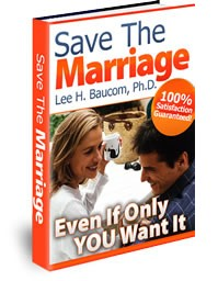 save the marriage system