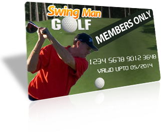 swingman golf