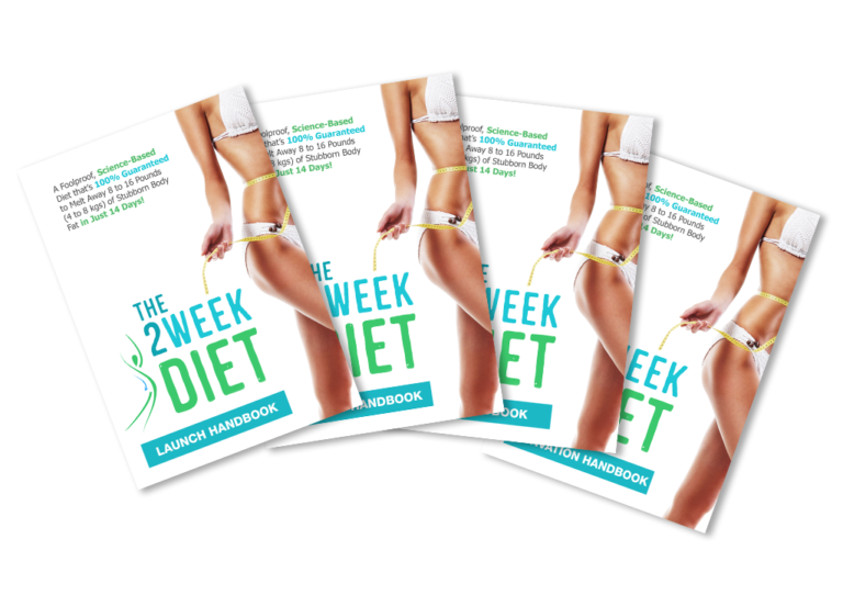 The 2 Week Diet Review Does Brian Flatt S System Work Or Scam
