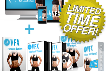 vfx fat loss system