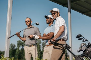 What Will You Learn from Swingman Golf?