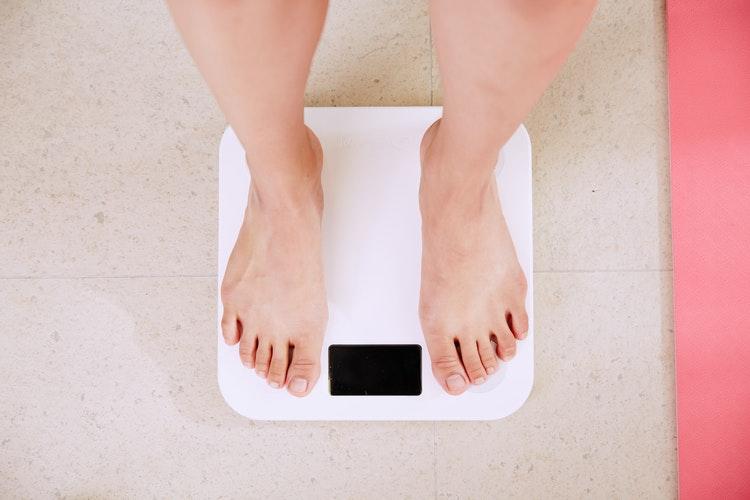 Metabolic work