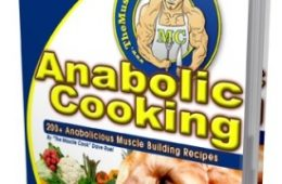anabolic cooking dave ruel review