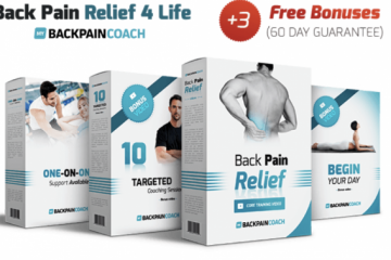 back pain coach review