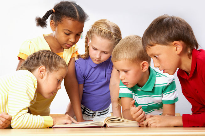 children learning reading reviews
