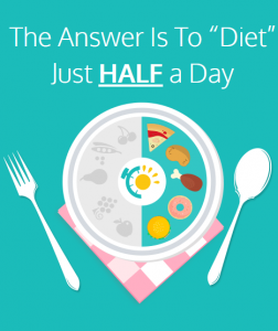 Half Day Diet Plan reviews