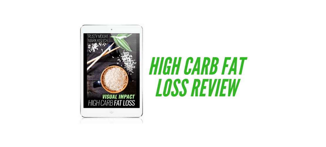 High Carb Fat Loss
