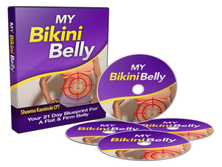 My Bikini Belly guide