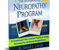 Neuropathy Solution Program