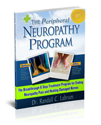 Neuropathy Solution Program