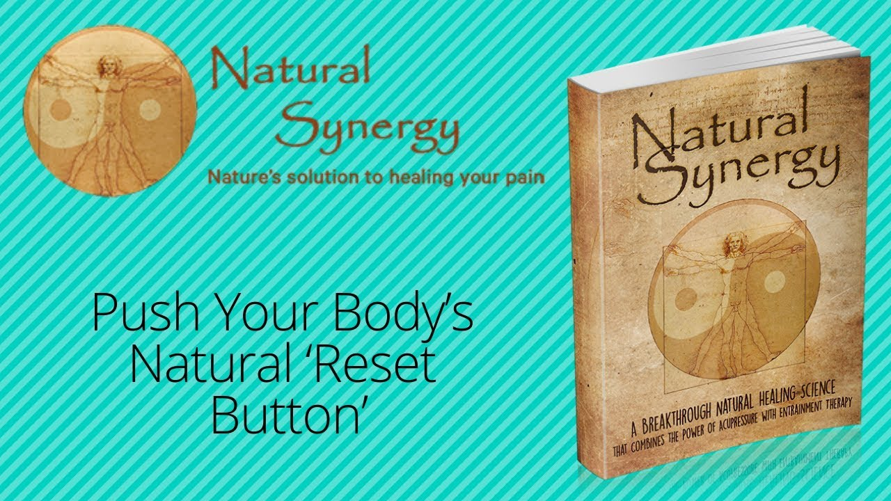 best Natural Synergy review