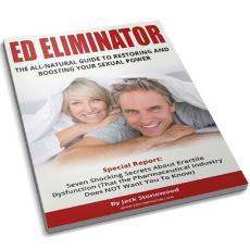 Ed Eliminator
