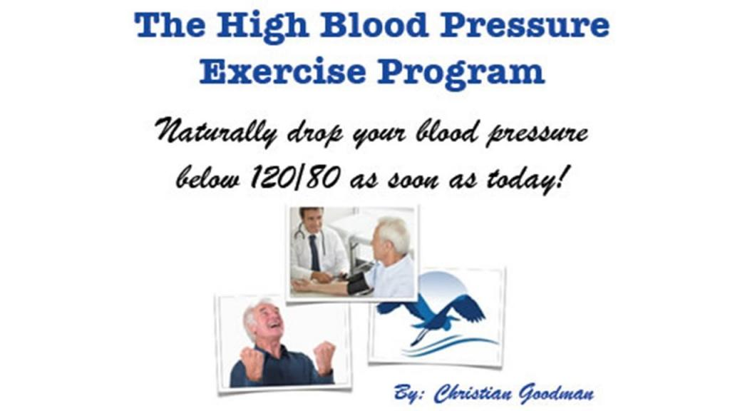 Blood Pressure review
