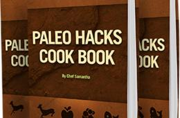 PaleoHacks Paleo Cookbook