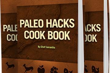 PaleoHacks Paleo Cookbook