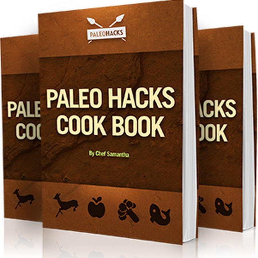 PaleoHacks Paleo Cookbook Review