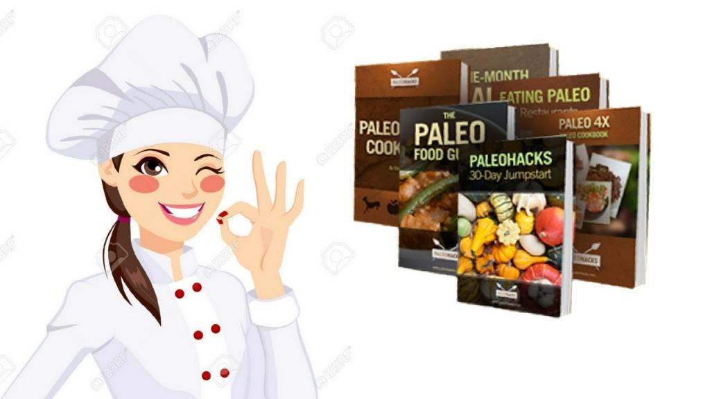 best PaleoHacks Paleo Cookbook