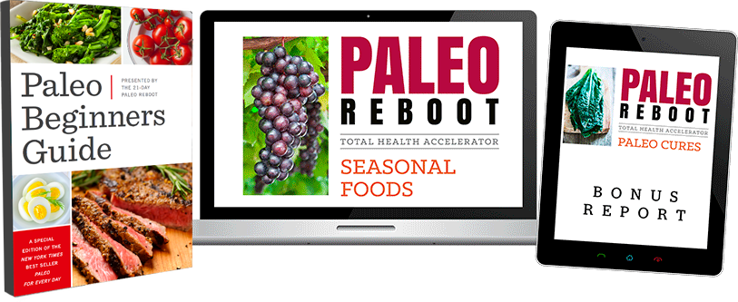 best Paleo Reboot