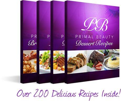 Primal Beauty recipes